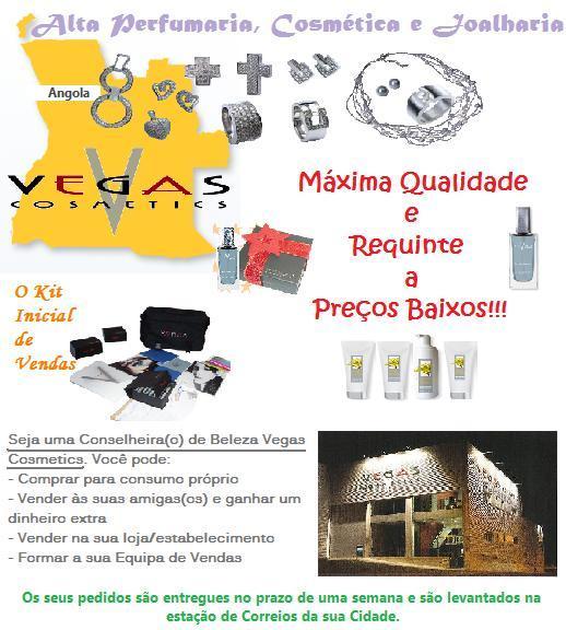 catalogo vegas cosmetics angola